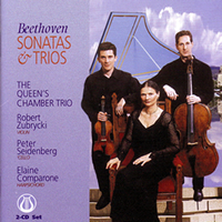 Beethoven Sonatas and Trios